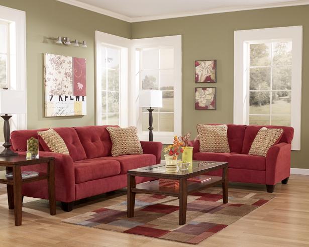 Living Room Furniture Rental