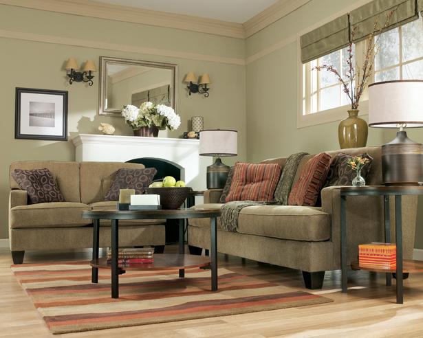 Living Room Furniture AFR Rental
